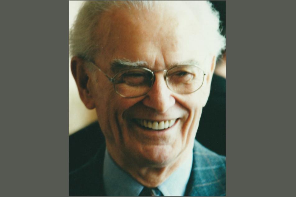 Harald Zimmermann 2001. Foto: Werner Maleczek