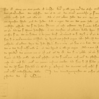 Urkunde Ludwigs IV. vom 17.8.1337, StA Frankfurt/ Main, (Photographie, Original verloren)