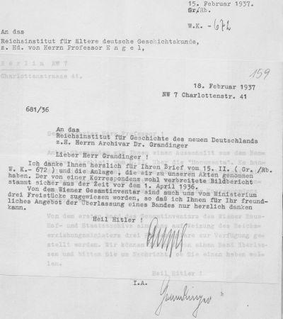 MGH-Archiv B 563, Bl. 159