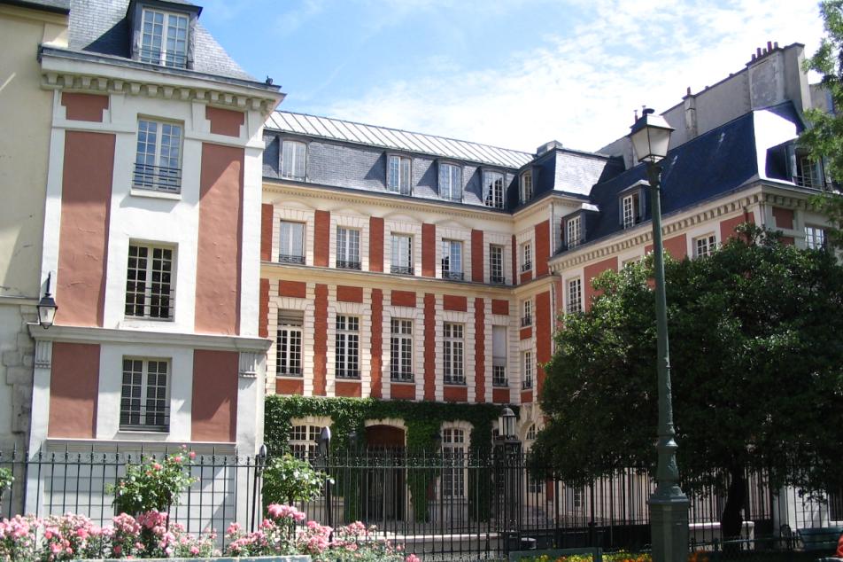Im Herbst 2021 nach Paris - sofern Corona es zulässt - pourquoi pas?