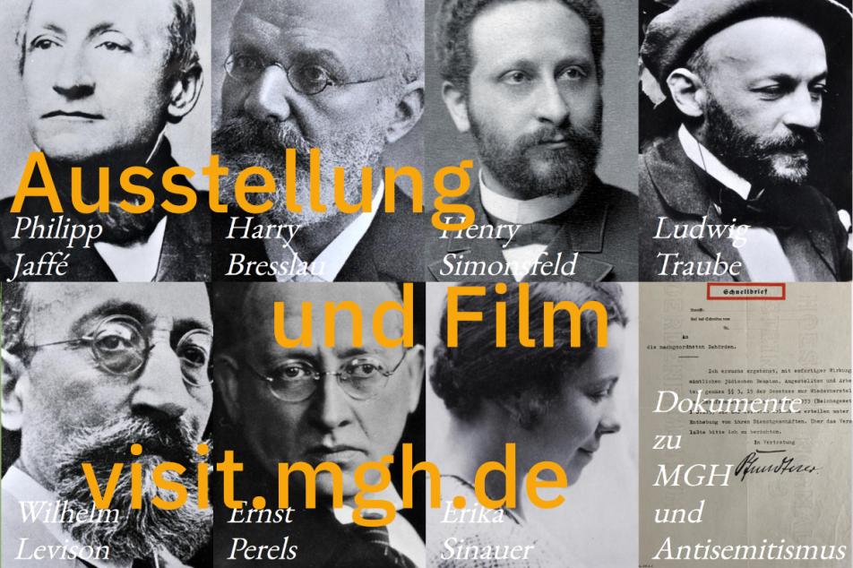 Virtuelle Ausstellung und 10minütiger Film